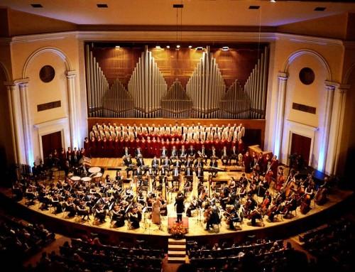 Aram Khachaturian koncertna dvorana