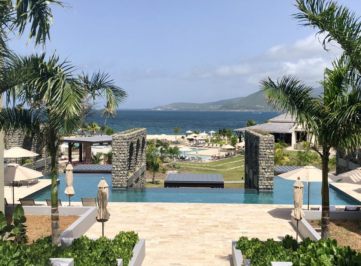 Park Hyatt Hotel, Sent Kitts and Nevis