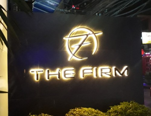 The Firm, Bangkok