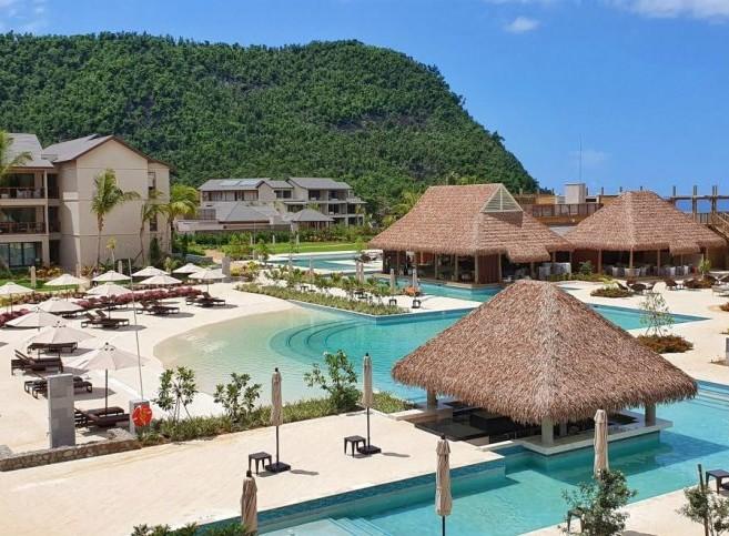 Cabrits Resort & Spa Kempinski, Dominika
